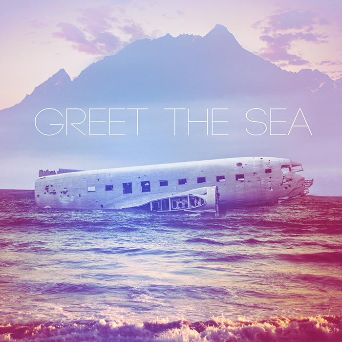 Greet the Sea - Album Cover