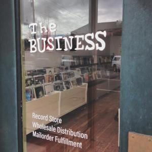 The Business_square